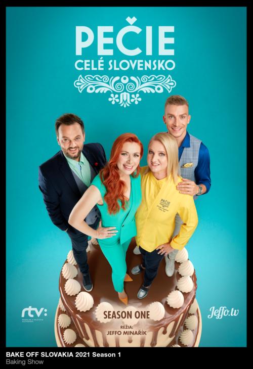 Bake off Slovakia